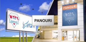 Panouri