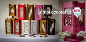 Lampi decorative