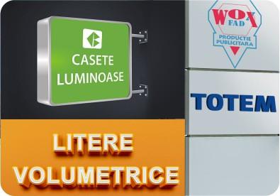 woxfad productie publicitara targoviste